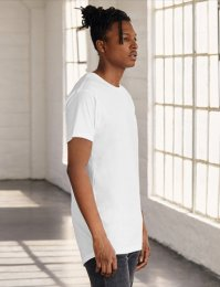 CV30: Long Body Urban Tee Shirt