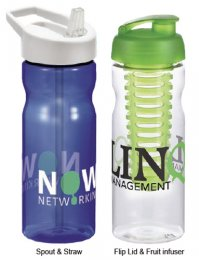 DR1401: H20 Base Drinks Bottle (650ml)