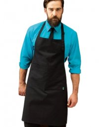 FW1: FAIRTRADE Apron