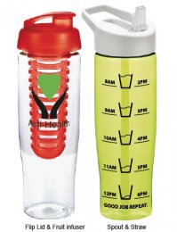 DR1402: H20 Tempo Drinks Bottle (700ml)