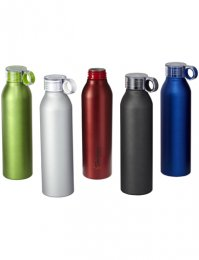 GAS03: Grom Aluminium Sports Bottle (650ml)