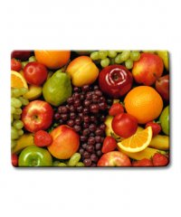 CHPB01: Glass Chopping Board (A4)