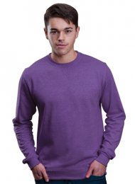 HS40: Heather Sweatshirt