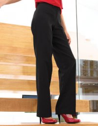 WT8: Ladies Executive Trousers