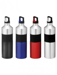 NAB01: Nassau Metal Bottle (750ml)