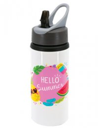DR3575: Stainless Steel Drinks Bottle (625ml)
