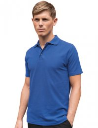 RX101: Supersize Work Polo (up to 8XL)