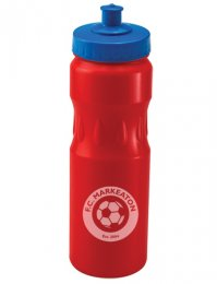 TM62: Large Sports Grip Bottle (750ml)