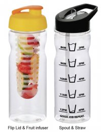 DR1803: H20 Tritan Base Drinks Bottle (650ml)