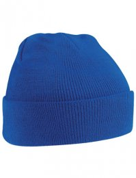 BH29: Children's Turn-up Beanie Hat