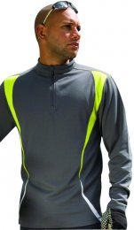 PZ17: Training Top Unisex
