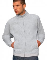 FZ3: Sweatshirt Jacket