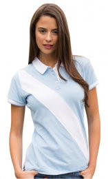 PL13: Ladies Equestrian Polo Shirt