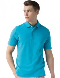 PS8: Henbury Cotton Rich Polo