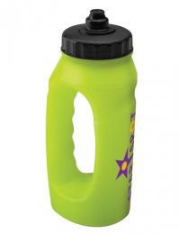 TM43: Glow In The Dark Joggers Bottle (500ml)