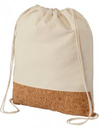 CCB32: Cork & Cotton Back Pack